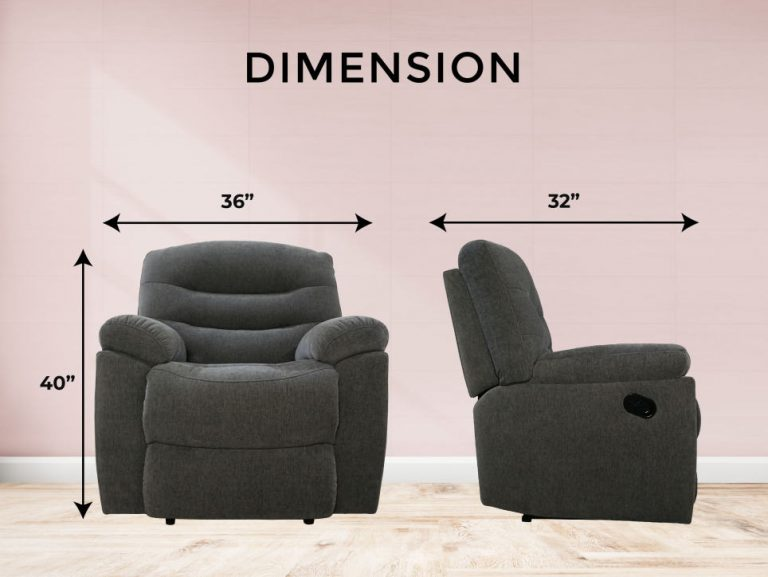 RAX dimentions
