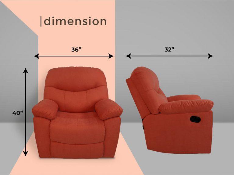 Rok dimensions